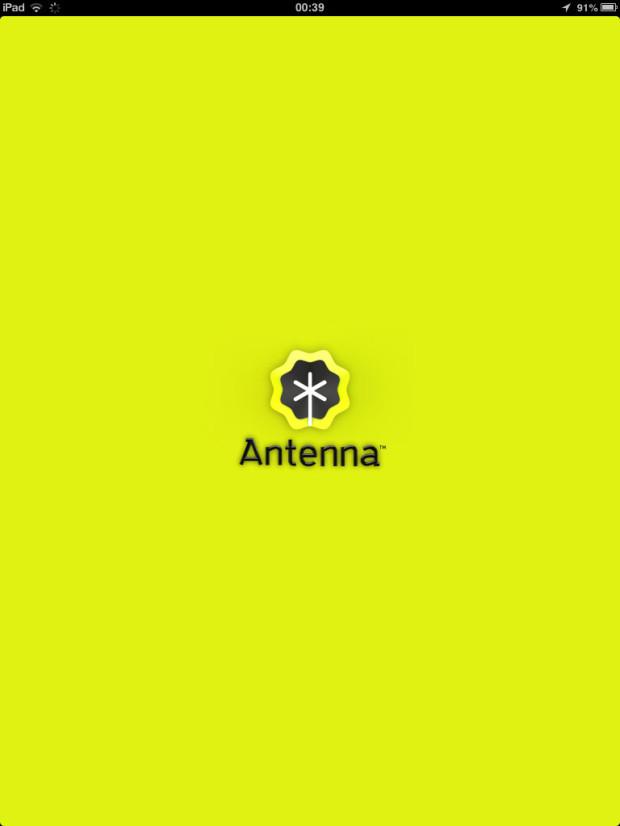 写真で魅せるキュレーションマガジン『Antenna』