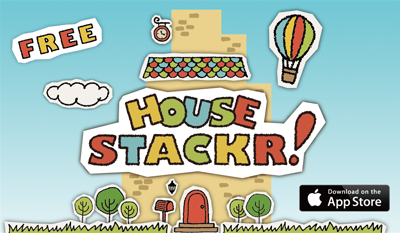 House Stacker!!
