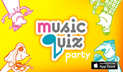 Music Quiz Party